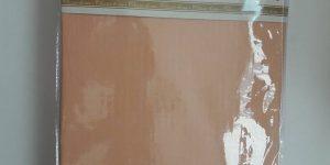 Paklodė su guma 200x220cm