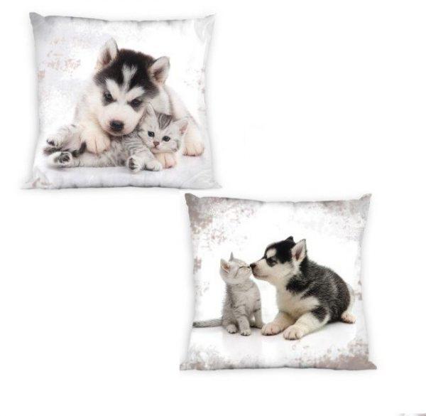 Dekoratyvinės pagalvės užvalkalas 40x40