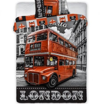 Patalynės komplektas London 140x200cm