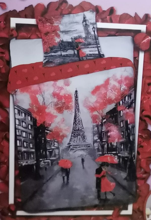 Patalynės komplektas Paris 160x200cm