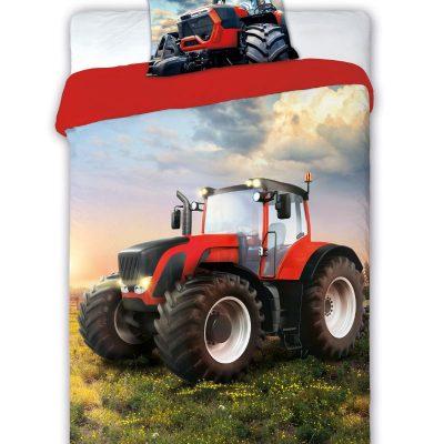 """Patalynės komlektas""""Traktorius"""""""